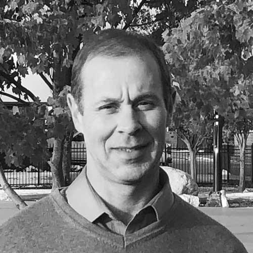 Steve Haug