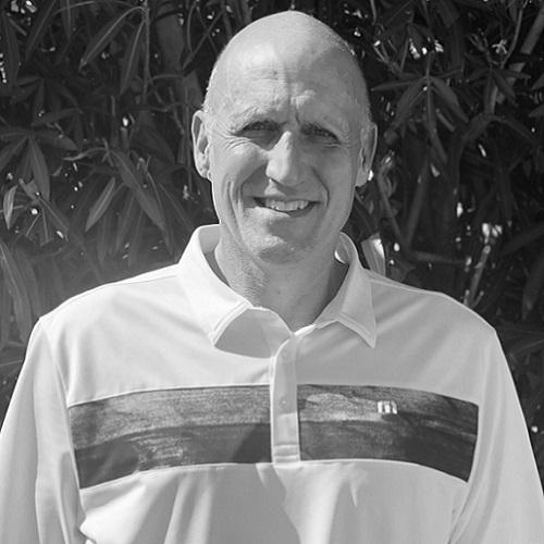 Doug Kintzinger